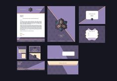 Brand Collateral. Website Templates