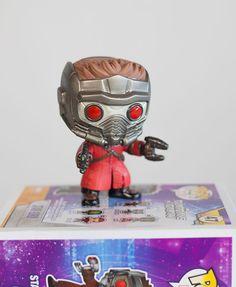 Vinyl Pop Star-Lord (Marvel)