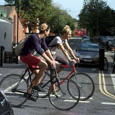 Domingo ¡Today a la calle¡ photo cyclelove.net