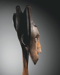 MARIONETTE Michel, African Art, Paris, Cowboy Boots, Art Gallery, Lion Sculpture, Maurice, Statue, Classic