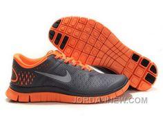 http://www.jordannew.com/mens-nike-free-run-40-v2-dark-grey-orange-running-shoes-discount.html MENS NIKE FREE RUN 4.0 V2 DARK GREY ORANGE RUNNING SHOES DISCOUNT Only 44.52€ , Free Shipping!