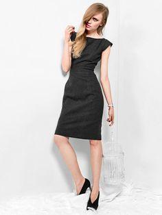 104A 082014 B, 150cm fabric, 135 stretchlining, vlieseline formband, zipper 60cm