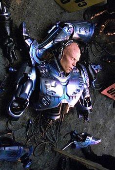 vintagesalt: RoboCop 2 (1990) | kynky