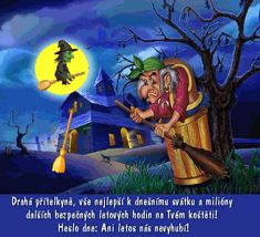 slet_carodejnic Yahoo Images, Halloween Party, Activities For Kids, Image Search, Techno, Funny, Happy, Painting, Kid Activities