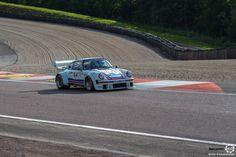 #Porsche 934-5 au Grand Prix de l'Age d'Or. #MoteuràSouvenirs Reportage complet : http://newsdanciennes.com/2016/06/06/jolis-plateaux-beau-succes-grand-prix-de-lage-dor-2016/ #ClassicCar #VintageCar