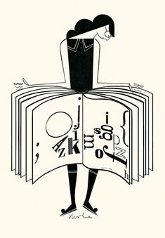 Pinzellades al món: Bibliofília: il·lustracions de Gosia Herba