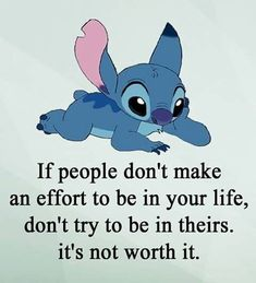 I'm tired of being THAT FRIEND that gets left behind and forgotten - Lavender Now Quotes, Funny True Quotes, Funny Pictures With Quotes, Movie Quotes, Funny Phone Wallpaper, Wallpaper Quotes, Citations Lilo Et Stitch, Lelo And Stitch, Lilo And Stitch Quotes