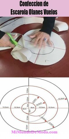 Awesome 100 Sewing tutorials tips are offered on our internet site. Take a look and you wont be sorry you did. Skirt Patterns Sewing, Sewing Patterns Free, Free Sewing, Clothing Patterns, Sewing Hacks, Sewing Tutorials, Sewing Crafts, Sewing Tips, Sewing Collars
