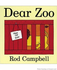 Dear Zoo by Rod Campbell | 25 Must-Have Books for Baby's Library - Parenting.com