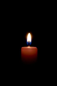 Red candle in the dark by Marat Musin - Photo 147520407 - Candle For Death, Candle In The Dark, Light In The Dark, Candle Drawing, Cute Couple Images, Red Candles, Dark Wallpaper, Dark Photography, Background Pictures