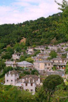 Μικρό & Μεγάλο Πάπιγκο | Πόλεις & Χωριά | Για την περιοχή | Ν. Ιωαννίνων | Περιοχές | WonderGreece.gr