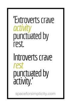 Are you an introvert? Struggling in a world of extroverts? Introvert problems are definitely a real thing! Focus on self-care, find ways to relax, and learn how to thrive. Introvert Vs Extrovert, Intj And Infj, Introvert Quotes, Introvert Problems, Isfp, Must Be A Weasley, Positive Traits, Intj Personality, Ambivert
