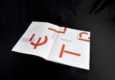 Viviane Jalil » El Lissitzky, The Book