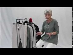 How to Create a Stylish Capsule Wardrobe :: Image by Design - YouTube