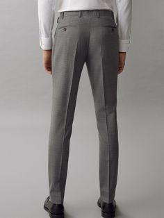 Tralounry Pantalones Deportivos para Hombre, con Tirantes