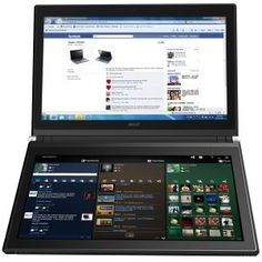 Acer ICONIA ICONIA-484G64ns 14′ LED Tablet PC « Blast Gifts