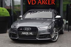 Audi S6 Limousine - Occasion - VD AKKER