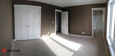 master suite at 5625 Glide Crescent, in Harbour Landing