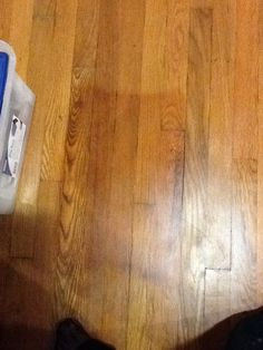 How To Remove Old Urine Stains From Wood Floors Woods