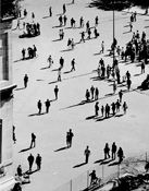 View Birds Eye View, Washington Square Park By André Kertész; Access more artwork lots and estimated & realized auction prices on MutualArt. Photography Logo Design, History Of Photography, Urban Photography, Street Photography, Nature Photography, Minimalist Photography, Color Photography, Amazing Photography, Landscape Photography