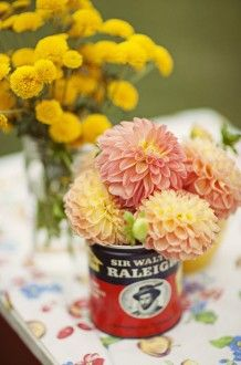 fresh blooms | Premier W.E.D.