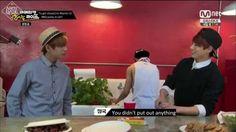 BTS Tricky V, Honest Jungkook, Innocent Jimin Rock-paper-scissors