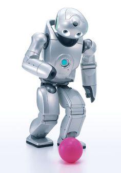 robot 18