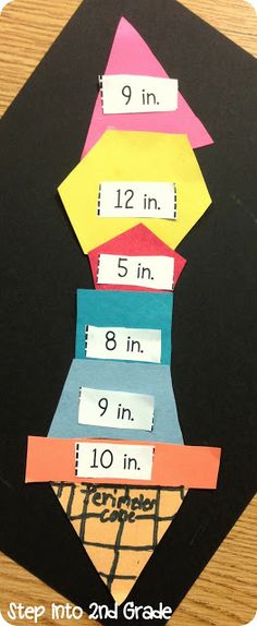 Step into 2nd Grade with Mrs. Lemons: Perimeter, Main Idea, and Adverbs!
