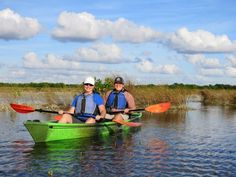How to Spend Two Days in Everglades City and Chokoloskee. The Everglades are beautiful and diverse, with vast natural and protected areas to explore.