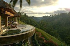 Bali Viceroy Hotel