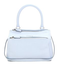GIVENCHY Pandora Small Leather Shoulder Bag.  givenchy  bags  shoulder bags   leather  lining 004c38b736