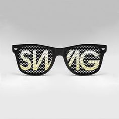 Eyepster Swag Wayfarer, now featured on Fab.