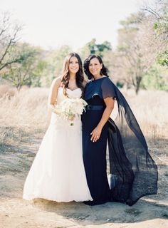 How to be the perfect mother of the bride: http://www.stylemepretty.com/2016/08/23/mother-of-the-bride-wedding-etiquette/ Photography: Sposto - http://spostophotography.com/