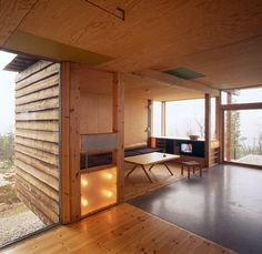 C-V. Hølmebakk: Mountain Cottage - Thisispaper Magazine