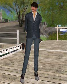Jenie's SL Fashion Life: ::BRAVURA:: @MWFW2015