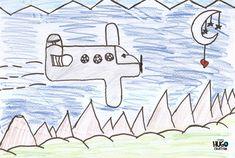 Wings, Creativity, Drawings