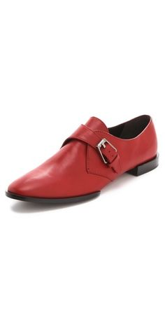8ac97fc8c81c Alexander Wang Ruby Monk Strap Oxfords   SHOPBOP SAVE UP TO 25% Use Code   MORE18