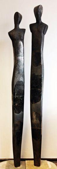 Uli Hesselmann - Skulpturen