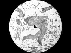Rythim Is Rythim - Nude Photo
