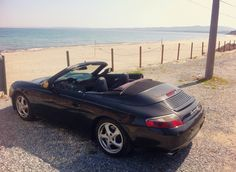 #911 #porsche #carrera #cabrio #996