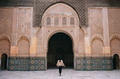 The First Timer's Guide to Marrakech, Morocco - Bon Traveler