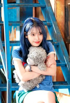 She's my baby 👶 Cute Korean Girl, Asian Girl, Iu Fashion, Korean Fashion, Korean Beauty, Asian Beauty, Korean Actresses, Korean Celebrities, Ulzzang Girl