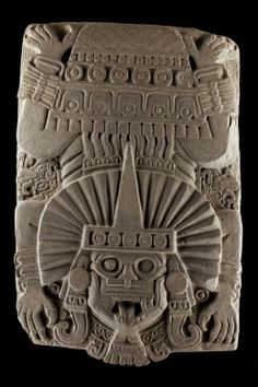 Indigenous Mesoamerica from the National Museum of Anthropology Native Art, Native American Art, Ancient Art, Ancient History, Aztec Culture, Aztec Art, Mesoamerican, Art Carved, Ancient Mysteries