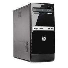 Ordenador de Sobremesa HP 600B  Micro torre - 1 x P G2020T / 2.5 GHz - RAM 2 GB - HDD 1 x 500 GB - DVD SuperMulti - HD Graphics - FreeDOS - Monitor : ninguno..  ANTES: 269.12€ // AHORA: 251.95€