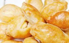 Daddy Cool!: Συνταγές για ζύμες!!! Greek Recipes, Pie Recipes, Snack Recipes, Dessert Recipes, Cooking Recipes, Desserts, Savory Muffins, Christmas Wine, Pretzel Bites