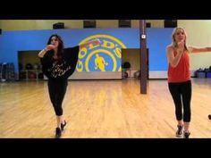 ▶ Zumba - Ven Conmigo - We do this in Heather's Class