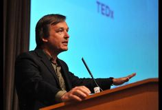 5 Public-Speaking Tips TED Gives Its Speakers