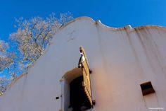 The bird nesting house at Babylonstoren