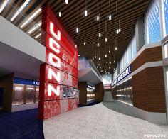 University of Connecticut to Break Ground on New Basketball Development Center
