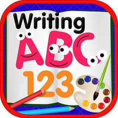 Top 12 Learn-To-Write Apps (best educational Android apps for kids)